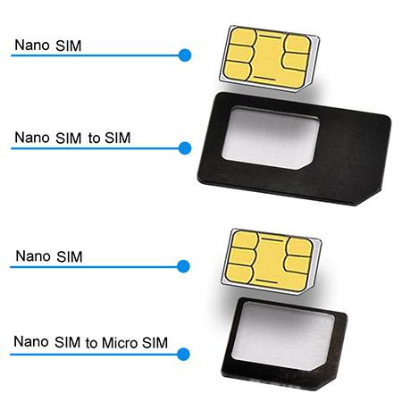 how to open nano sim tray