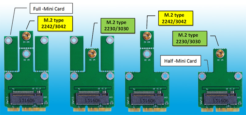 M2MS1  M 2 to mS...M.2 Pcie Interface Slot